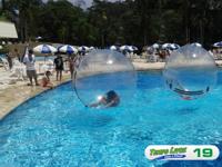Waterball (Bola Aquática)